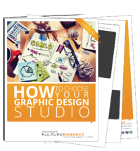 How To Choose Your Graphic Design Studio - LP