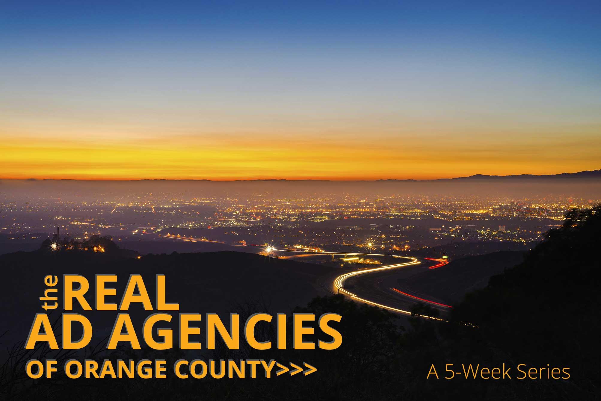 Orange county advertising agencies we admire jovenville