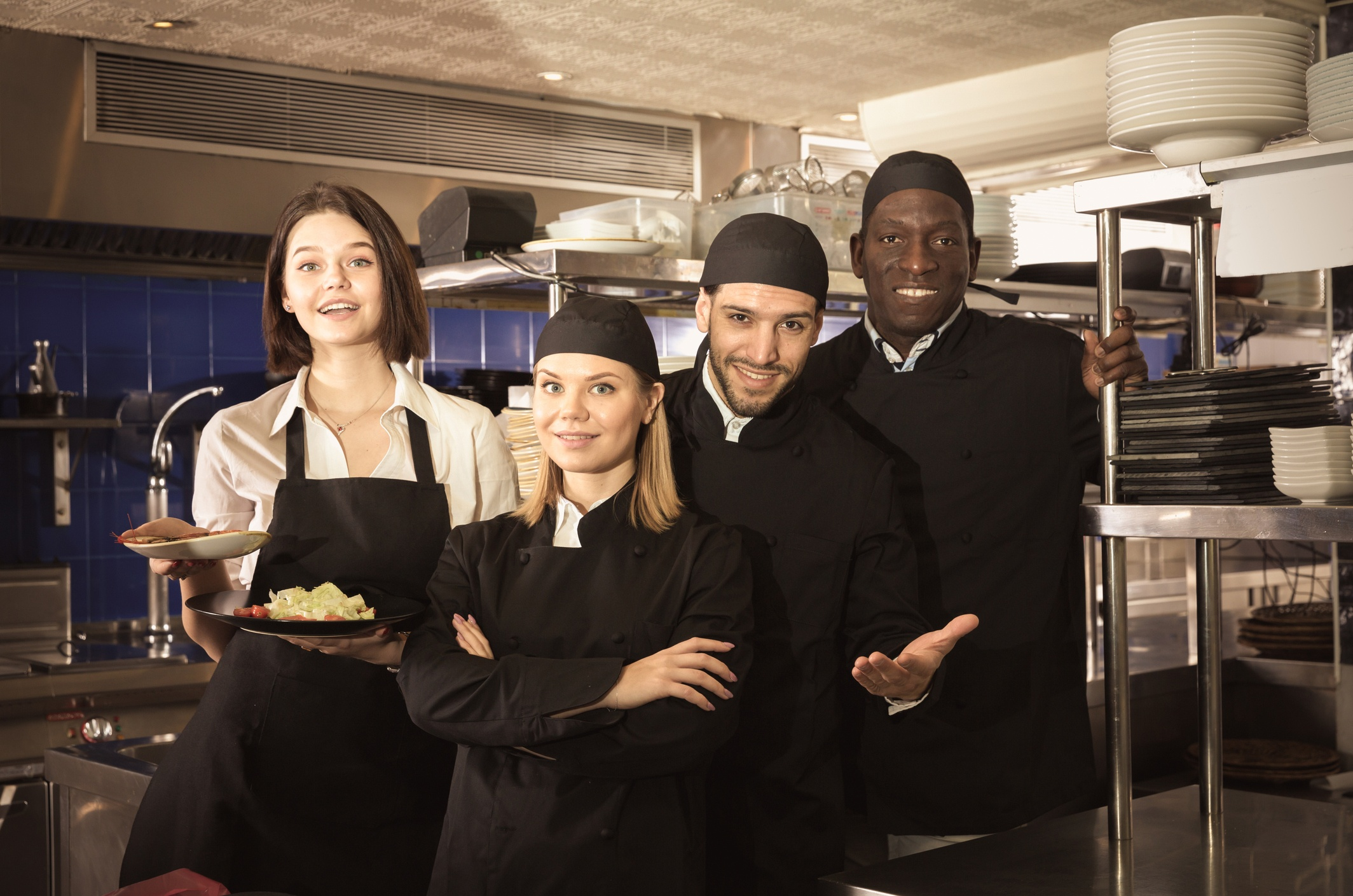 4-techniques-to-decrease-employee-turnover-at-your-restaurant