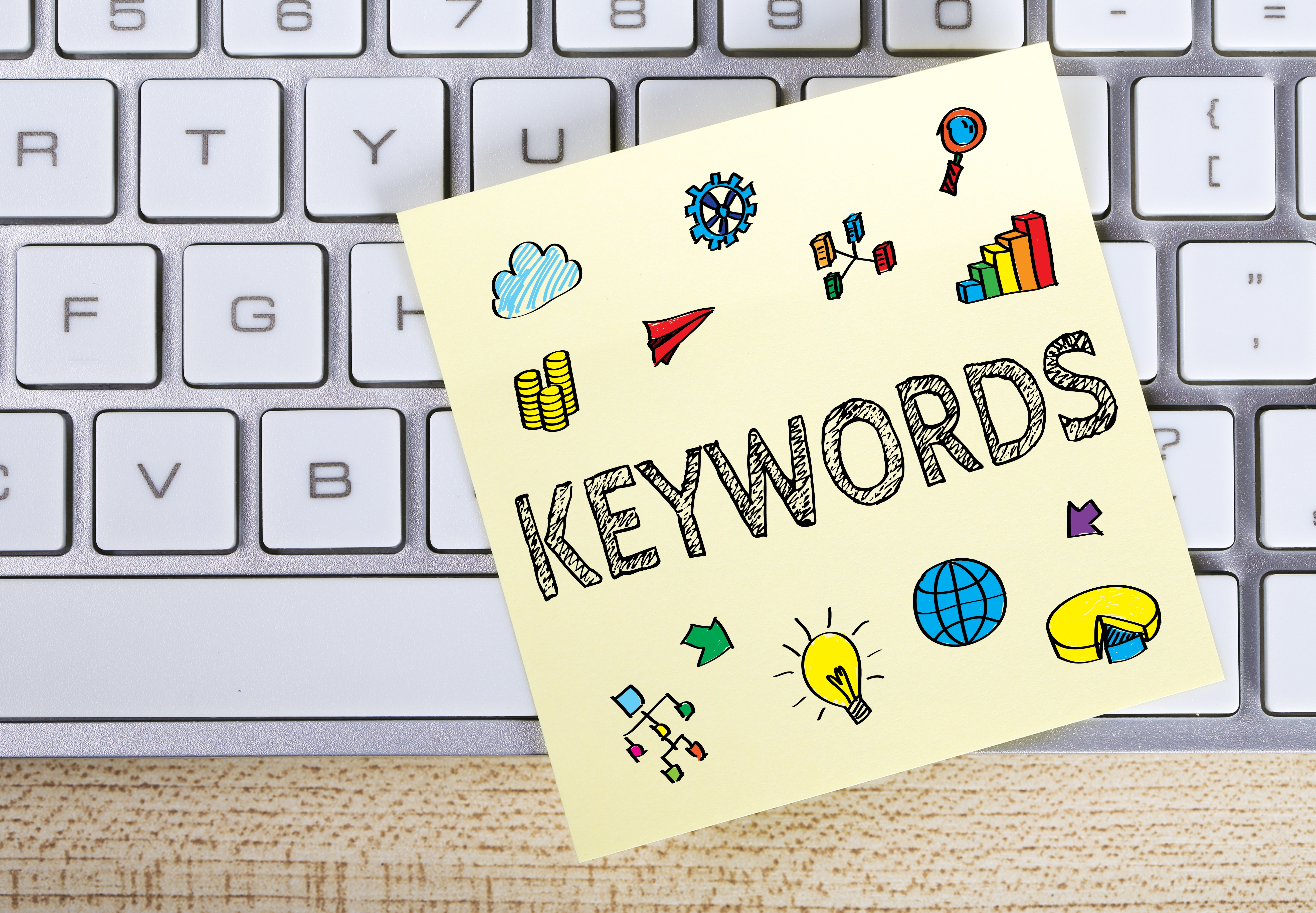 8-secrets-to-choosing-highly-effective-SEO-keywords