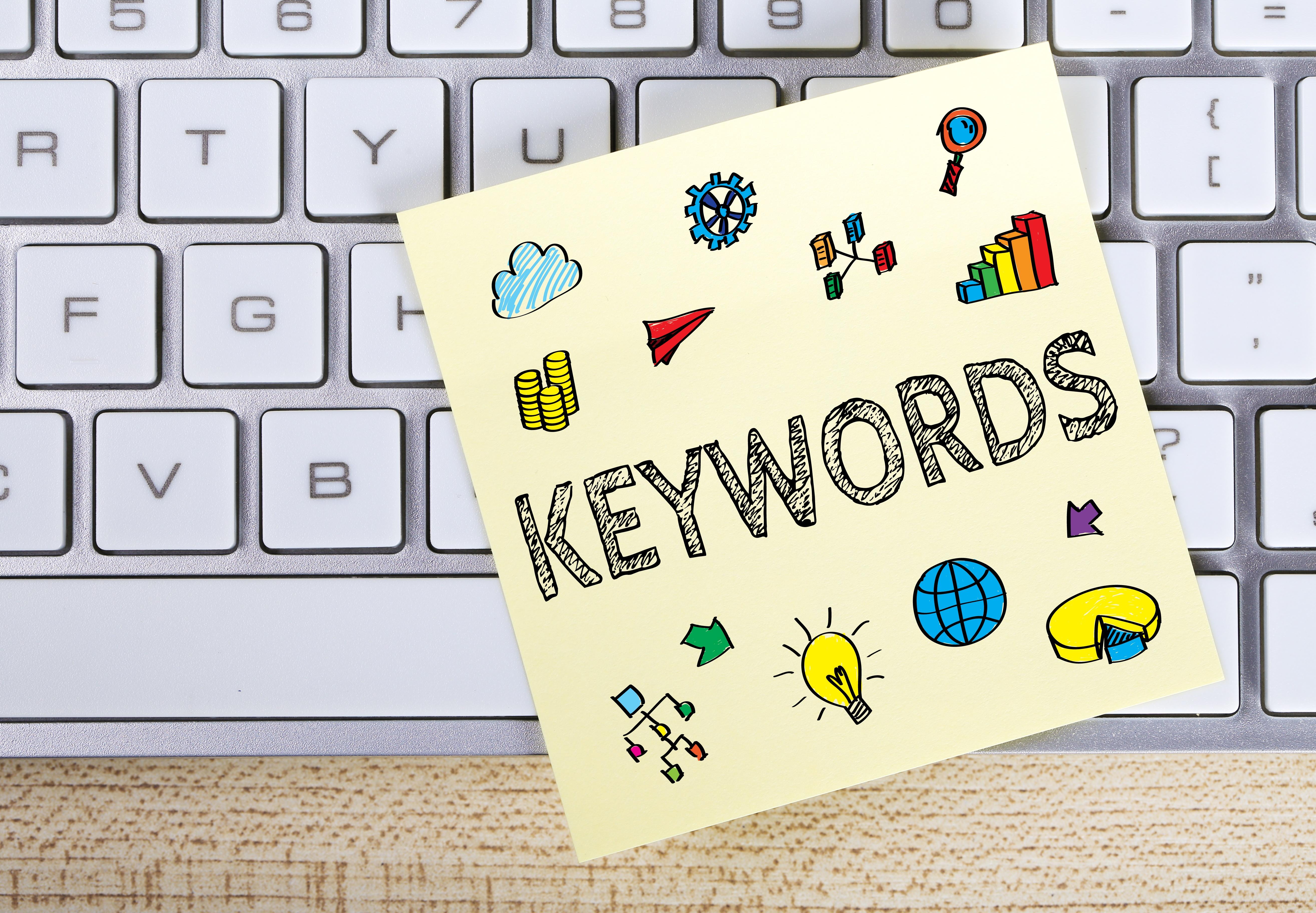 8-secrets-to-choosing-highly-effective-SEO-keywords