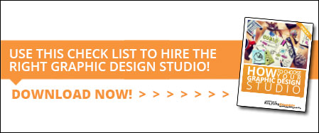 How to Choose You Graphic Design Studio