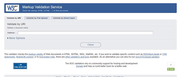 w3c_markup_validation_service